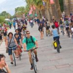 Pedaling the Pueblo- Biking at the University of Arizona