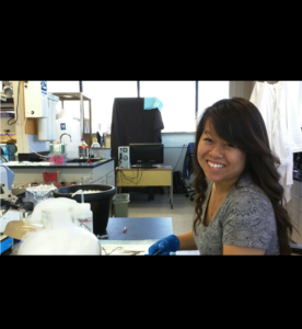 Thesis Thursday -with Lindsey Chew