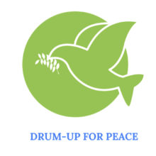 Meet Let's Beat & Drum-Up For Peace