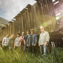 Railroad Earth, KXCI Presents!