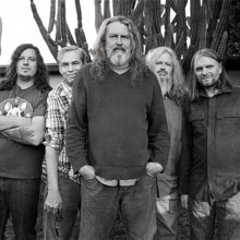 Meat Puppets and Mudhoney, KXCI Presents!