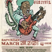 Annual Blues and Brews Festival