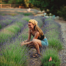 Lavender Bloom Season Retreat – June 27, 2021